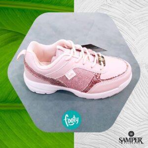 Zapatilla de Vestir de Niños Footy Calzados para Niños. Tienda Online de Zapatos en Argentina