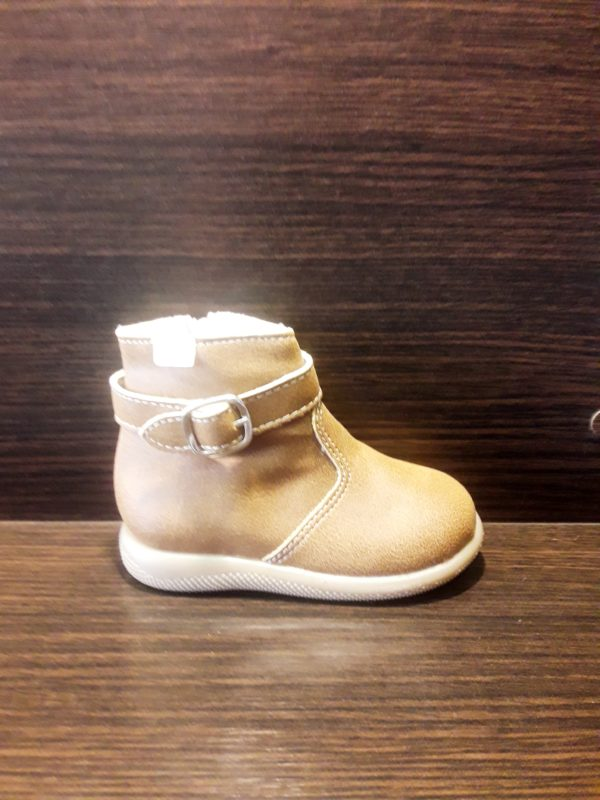 Botas para Nenas de Cuero Marcel Calzados para Niños Tienda Online de Zapatos en Argentina