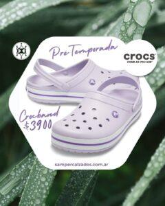 crocs crocband 2