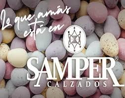 logo samper